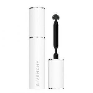 Givenchy Phenomen'Eyes Waterproof 1 Extreme Black - Mascara brosse sphérique courbe et définition