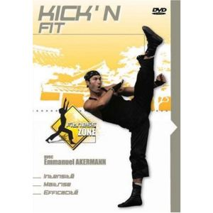 Fitness Zone 11 : Kick N' Fit