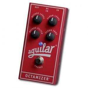 Aguilar Octamizer - Pédale guitare basse Octave