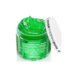 Peter Thomas Roth Cucumber Gel Mask - Masque Gel Concombre