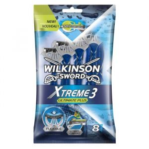 Wilkinson Rasoirs jetables xtreme3 ultimate plus