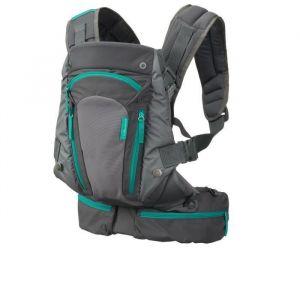Infantino In Gear Carry On - Porte bébé 4 modes de portage