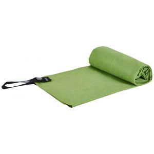 Packtowl Ultralite - Serviette de bain - L vert