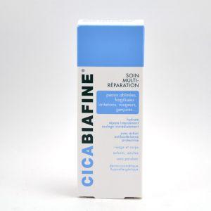 Biafine Cicabiafine - Crème multi-réparation