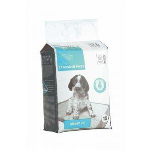 M pets Puppy training pads - Tapis éducateur pour chiot 50 pièces