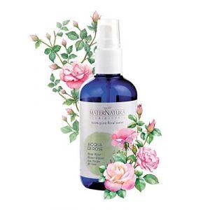 MaterNatura Hydrolat de Rose - 100 ml