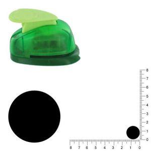 Artémio Petite perforatrice - Cercle - 1.6 cm