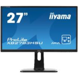 "iiyama XB2783HSU-B1 - Ecran LED 27"""