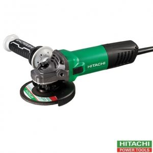 Hitachi G13SW - Meuleuse 125 mm 1200W