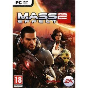 Mass Effect 2 [PC]