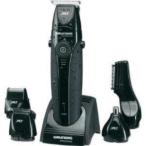 Grundig MT8240 - Set tondeuse à cheveux Wet & Dry rechargeable