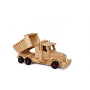 Legler 7159 - Camion pour le transport du sable