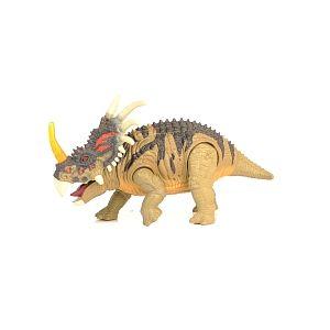 Animal Zone - Figurine dinosaure Styracosaurus