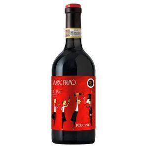 Piccini Mario Primo 2016 Chianti - Vin rouge d'Italie - DOCG Chianti - 75 cl