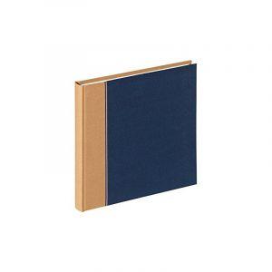 Walther Design Album Primary 26x25/40 bleu foncé