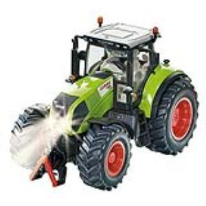 Siku 6882 - Tracteur Claas Axion 850 radiocommandé