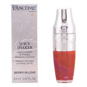 Lancôme Juicy Shaker 252 Vanilla Pop - Huile à lèvres bi-phasée
