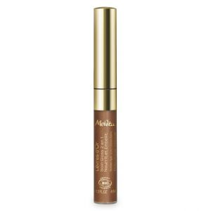 Melvita Lèvres d'Or Soin gloss 2 en 1