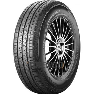 Continental 275/45 R21 107H CrossContact LX Sport MO FR