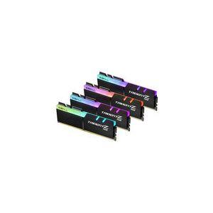 G.Skill Trident Z RGB 32 Go (4x 8 Go) DDR4 3466 MHz CL16