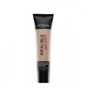 L'Oréal Infaillible 24H mat 12 Naturel Rosé