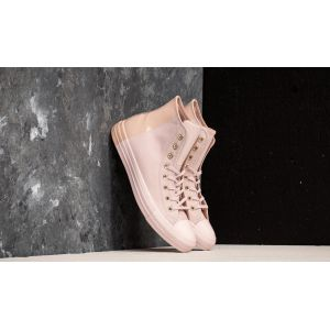 Converse Chaussures CHUCK TAYLOR ALL STAR HI BLOCKED NUBUCK