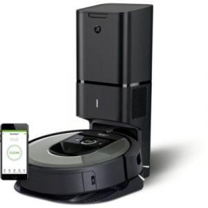 Irobot Roomba i7+ i7550 - Aspirateur robot