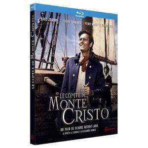 Le comte de Monte-Cristo - de Claude Autant-Lara