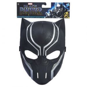 Hasbro Masque Black Panther