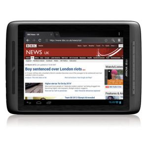 """Archos Arnova 8 G3 4 Go - Tablette tactile 8"""" sur Android"""