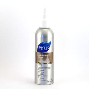 Phyto Paris Phytovolume Actif - Spray volume intense pour cheveux fins (125 ml)