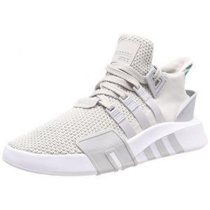 Image de Adidas Eqt Bask Adv chaussures gris 45 1/3 EU