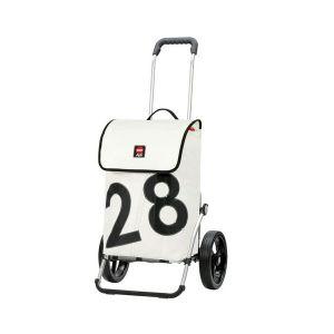 Andersen Chariot à courses Royal Shopper 360 Luv 28