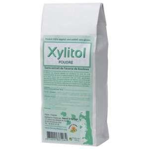 Nature & Partage Poudre de Xylitol 500g
