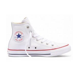 Converse Chuck Taylor All Star - Basket - Blanc, 45 EU