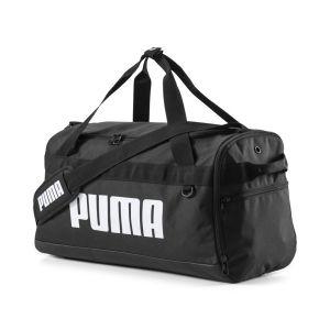 Puma Challenger Duffel Bag S Sac De Sport Adulte Unisexe, Black, OSFA