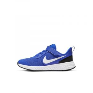 Nike Chaussure Revolution 5 pour Jeune enfant - Bleu - 31 - Unisex