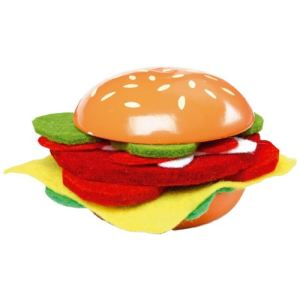 Legler 4552 - Cheeseburger