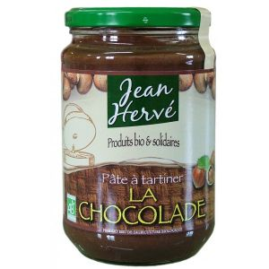 Jean Hervé Pâte à tartiner Chocolade - 750g