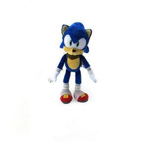 Tomy Maxi peluche parlante Sonic