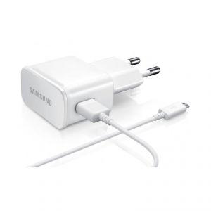 "Samsung ETA-U90EWE - Chargeur secteur 2A Micro USB pour Galaxy Tab S 10.5"""