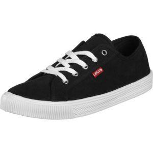 Levi's Malibu Beach C chaussures Hommes noir T. 42,0