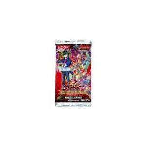 Konami Carte à collectionner Yu-Gi-Oh! : Pack du duelliste Yusei 2
