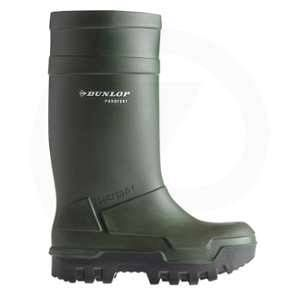 Dunlop Bottes Purofort® Thermo+ T42