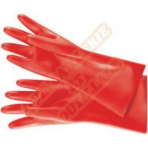 Knipex Gants de protection 98 65 40 - DIN EN 60903 Taille 9 (L)