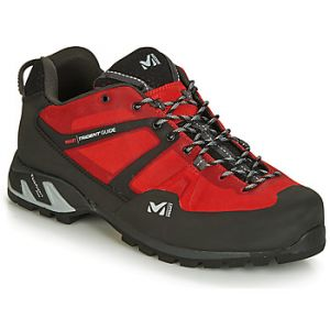 Millet Chaussures TRIDENT GUIDE GTX rouge - Taille 42,44,46,41 1/3,43 1/3,45 1/3