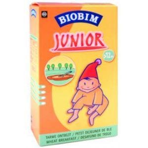 Biobim Bouillie Junior farine de blé complet - dès 1 an