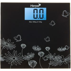 Harper 170588 - Pèse-personne électronique