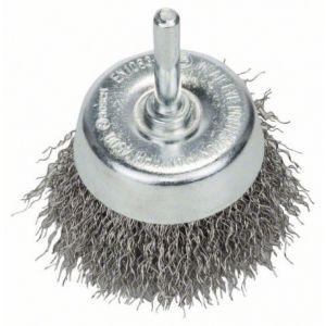 Bosch Brosses boisseau 60 mm, 0,3 mm,