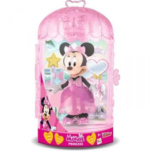 IMC Toys Minnie Fashionista Princesse